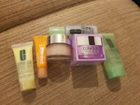 Clinique mixed lot