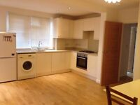 Three bed ground floor appartment