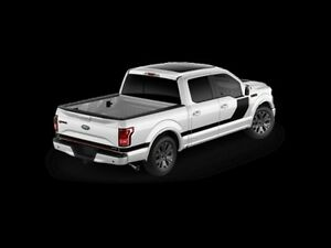 2017 Ford F-150 Lariat - SPECIAL EDITION! DEMO VEHICLE!