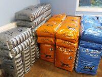 Dr John Dog Food 15kg Sacks