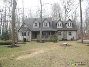 $699,000 - Country home for sale in Port Stanley