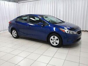 2018 Kia Forte LX SEDAN. NEW INVENTORY !! TEST-DRIVE TODAY !! w/