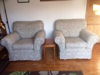 Beautiful Multiyork 3-piece suite, excellent condition and quality