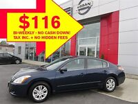 2011 Nissan Altima 2.5 S SPECIAL EDITION 2.9% 72 MONTHS