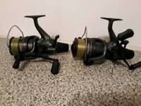 2 xShimano Dl 10000 rd