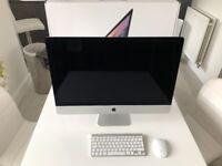 Apple iMac 27 inch Retina 5K i7 4GHz