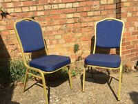 Set of 20 Conference Chairs (Superb Condition)