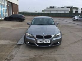 BMW 320d Efficient dynamics £20.00 tax 60mpg