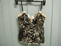 BASQUE STYLE TOP SIZE14