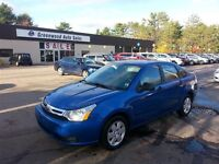 2011 Ford Focus FINANCE NOW 2.99%OAC