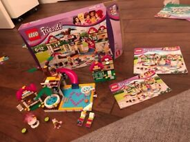 Lego Friends Sets. 3 different available.