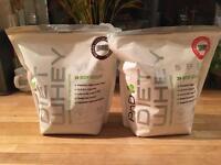PHD Diet Whey Protein Powder