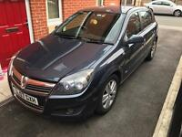 Vauxhall Astra 1.6 SXI 2007, Lady Owner, Canbelt Changed, MOT