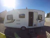 2010 Sprite 6 Berth Caravan, £9250.00 ono
