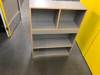 Solid book shelves, Free delivery