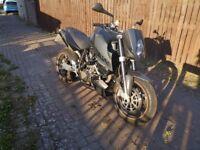 KTM Superduke 990 2006