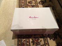 Rainbow Club Kelis Shoes, Size 5 BRAND NEW IN BOX