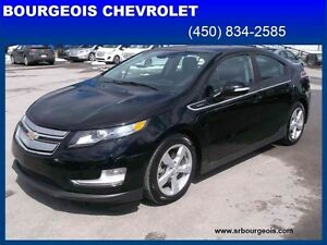 2014 Chevrolet Volt *** CAMERA, S1, 0L/100KM ***