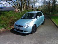Suzuki Swift 2007 1.3 L Petrol Car For Sale