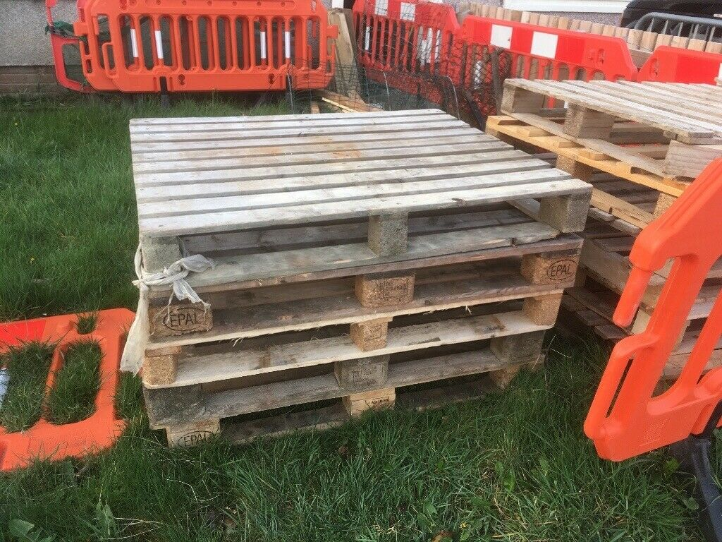 Wooden pallets   in Inverness, Highland   Gumtree