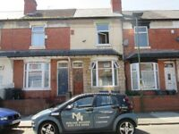 **TWO BEDROOM HOUSE** ROMA ROAD** TYSELEY** TWO RECEPTION ROOMS**DSS ACCEPTED** EXCELLENT LOCATION**