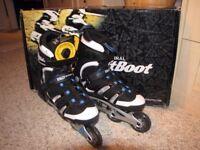 K2 F.I.T Inline skates