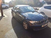 BMW 1 series 120d SE Coupe - 68000 miles