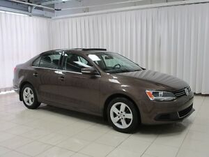 2014 Volkswagen Jetta QUICK BEFORE IT'S GONE!!! VW CERTIFIED! Co