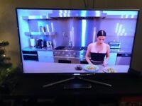 "40"" SAMSUNG SMART FULL HD 3D TV"