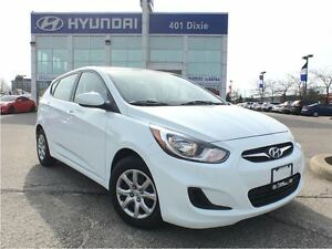2013 Hyundai Accent GL AUTO|HEATED SEATS|HEATED MIRROS|A/C