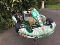 World Formula Tony Kart