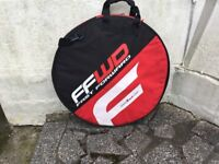 Fast Forward Time Trial Rear Disc Wheel