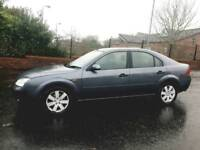 ONE OWNER FORD MONDEO 2.0 TDCI DRIVING PERFECTLY- SUPER RELIABLE.astra focus passat vectra