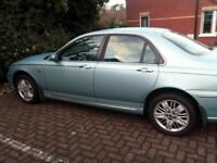 ROVER 75 2001 YEAR AUTOMATIC GEARBOX