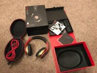 Excellent condition only used a couple of times, wired official Liverpool beats by Dr Dre