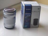 Olympus M.Zuiko ED 40-150mm f4.0-5.6 Micro 4/3 Zoom