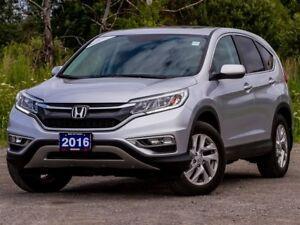 2016 Honda CR-V EX-L AWD - BACKUP CAM | SUNROOF | LEATHER