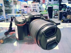 Nikon D7100 DSLR Camera, We Sell Used Cameras! Get a Deal ! (#51091)