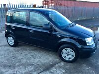 Fiat Panda 1.1 2010 CHEAP ROAD TAX