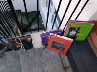 Vinyl Records x23