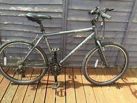 Carrera Subway Bicycle