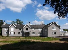 A brand new beutiful 6 bedroom country home for lease,rent or sale