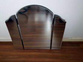 Mirror / dressing table mirror