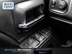 2016 Chevrolet Crew CAB 1500 - Kitchener / Waterloo Kitchener Area image 16