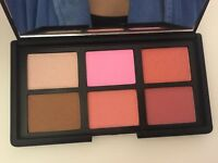 Limited Edition Genuine Nars Guy Bourdin One Night Stand Blush Palette