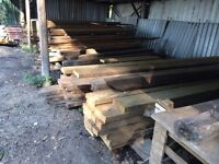 Old Wood / Timber For Sale