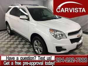 2014 Chevrolet Equinox 1LT - LOCAL VEHICLE/NO ACCIDENTS -