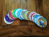 A Selection Of Childrens CD's. Stories And Music. Great For The Car!