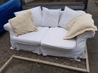Free free sofa in good condition