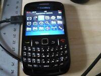 Blackberry 8520 unlocked